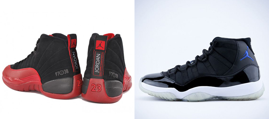 brand new c91e2 abfa9 Black Friday vs. December Holiday - Battle Of The Air Jordan Release  Traditions - SneakerNews.com