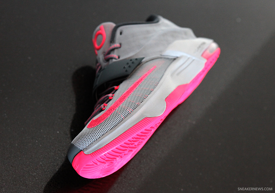 nike kd 7 quotcalm before the stormquot detailed look
