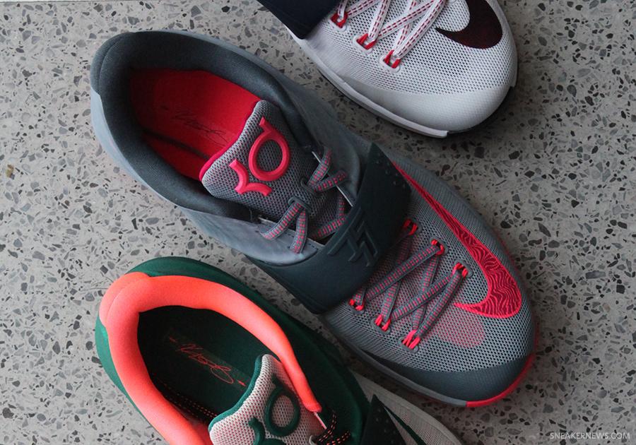 new style ec380 97360 Nike KD 7