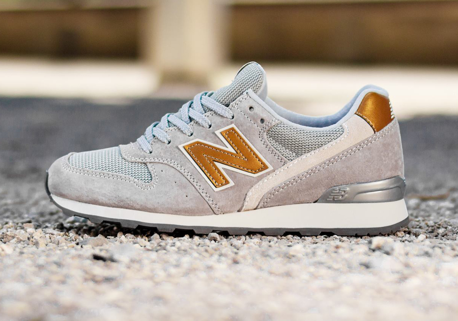 A Closer Look at the New Balance Womens 996 for July 2014 ...