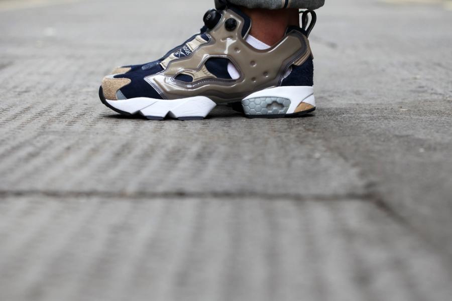 Assez Footpatrol x Reebok Insta Pump Fury - Release Date - SneakerNews.com UZ45