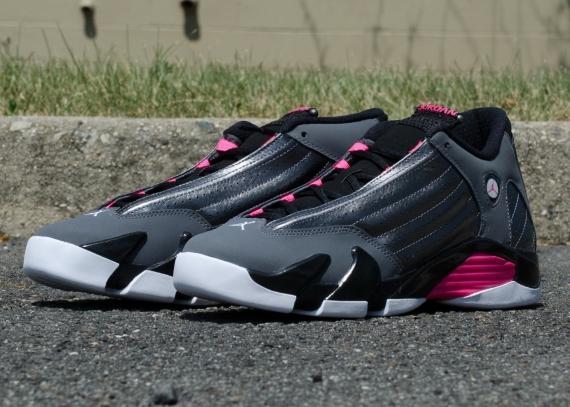 buy online 76c72 0f72b Air Jordan 14 GS