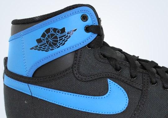 "Air Jordan 1 KO Hi OG ""Sport Blue"" – Release Date"
