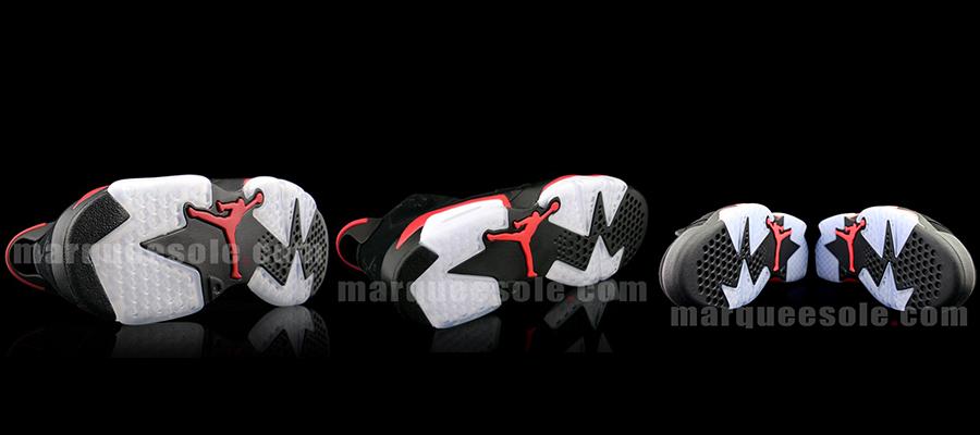 Air Jordan 6 Infrarød Svart 2010 X2QbQyMFN