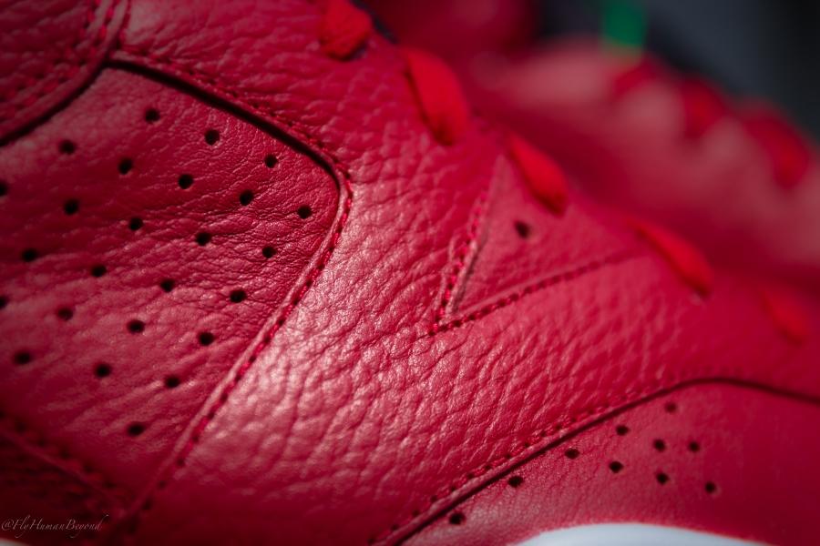 Air Jordan 6 Retro Spizike Varsity Rød Farge lQTbta20lr