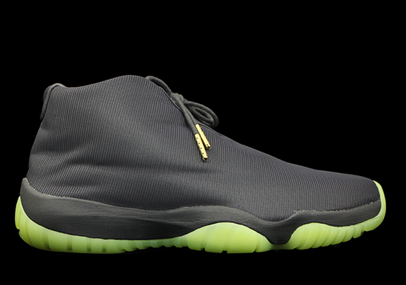 huge selection of fbd73 7f5d3 Jordan Future - Grey - Volt - Reflective - SneakerNews.com