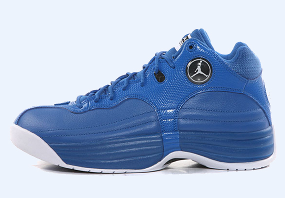"on sale d8362 ffc67 Jordan Jumpman Team 1 ""Sport Blue"""
