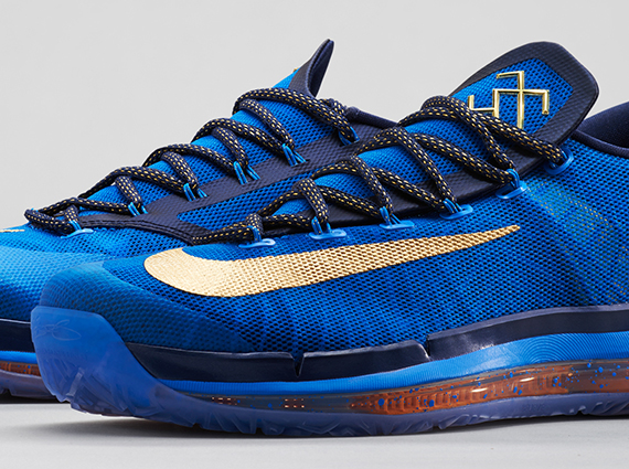 Nike KD 6 Elite quot Supremacyquot Release Reminder