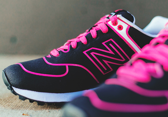 new balance neon 574