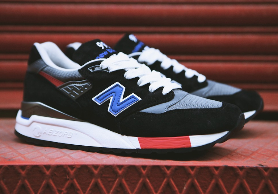 low priced 292b4 89d0d New Balance 998 Made in USA