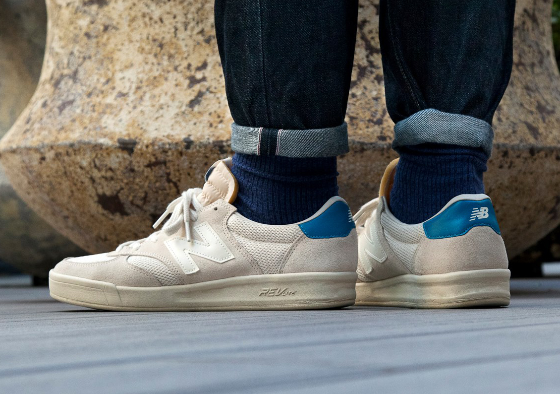 New Balance Ct300 July 2014 Releases Sneakernews Com