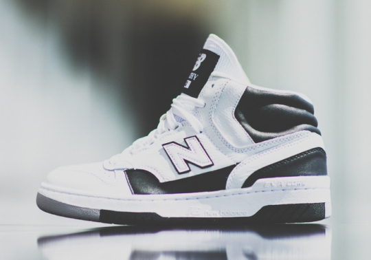 """New Balance P740 """"Worthy Express"""" – Arriving at Additional Retailers"""