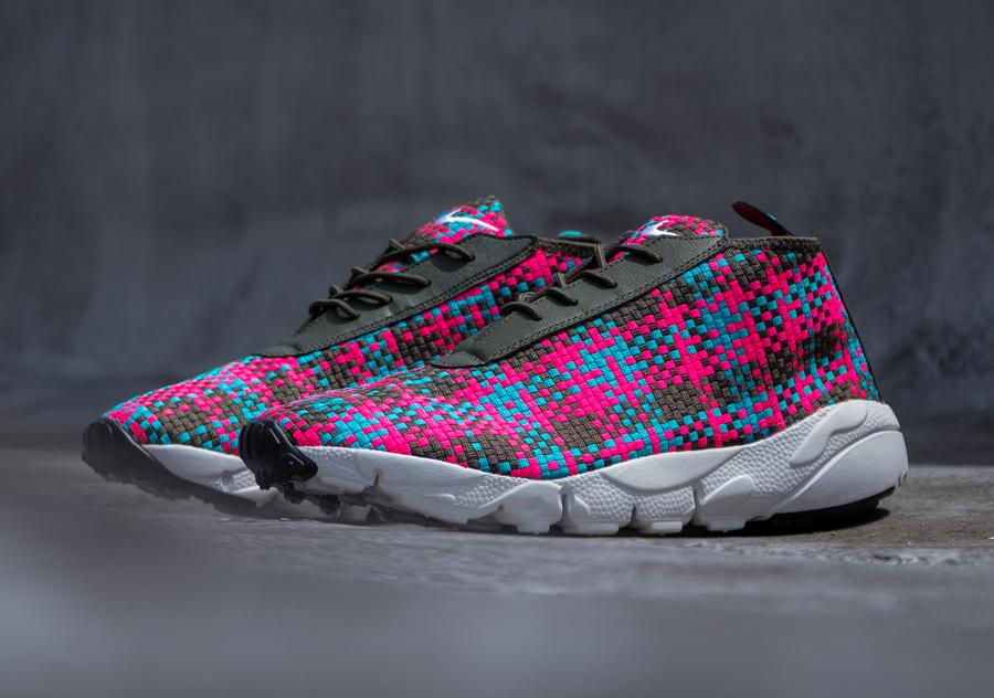 Nike Air Footscape Desert Chukka \