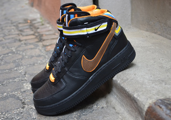 Air Force One Nike 2014 Black
