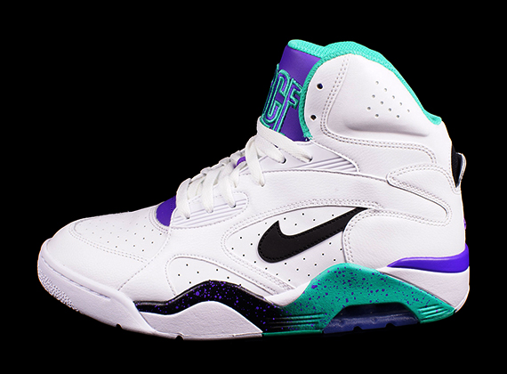 nike air force 180 pump