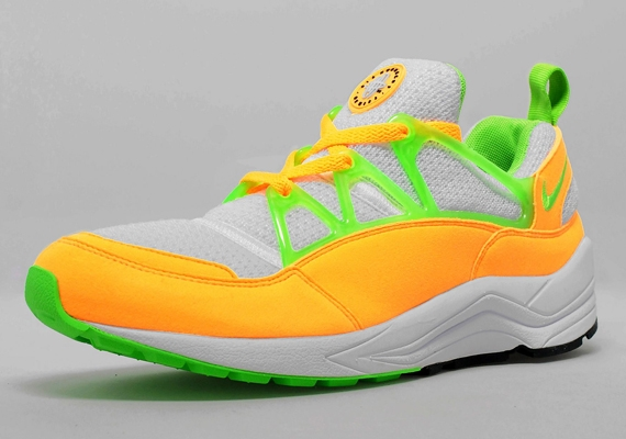 air huarache light Orange