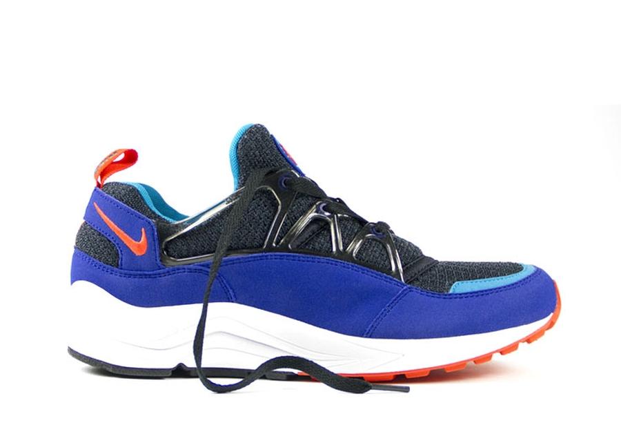 Nike Air Huarache Light Quot Ultramarine Quot Retro Sneakernews Com