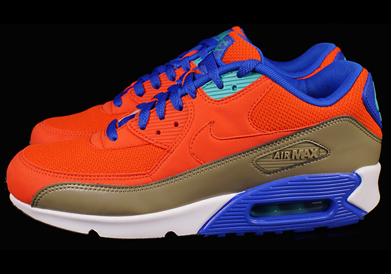 Air Max 90 Essential Orange