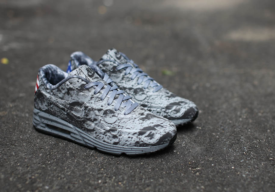 Moon Landing Air Max 90 Sneakernews Com