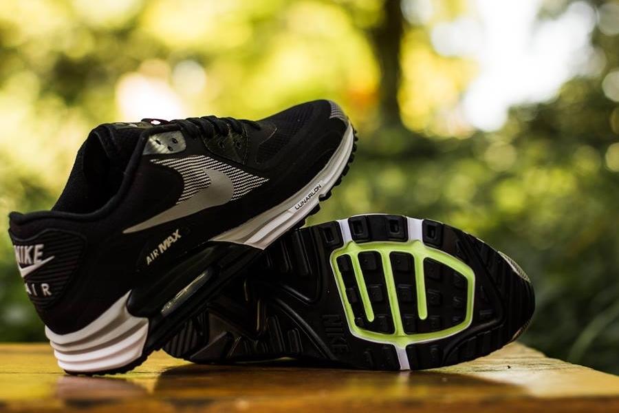 ef345084260a Nike Air Max Lunar90 Water Resistant - SneakerNews.com