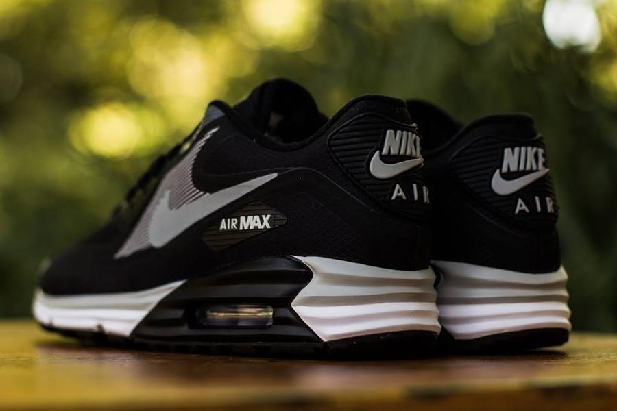 Nike Air Max Lunar90 Water Resistant Sneakernews Com