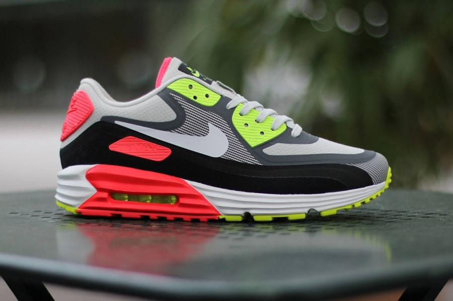 on sale 0c0bf db7be Nike Air Max Lunar90 WR