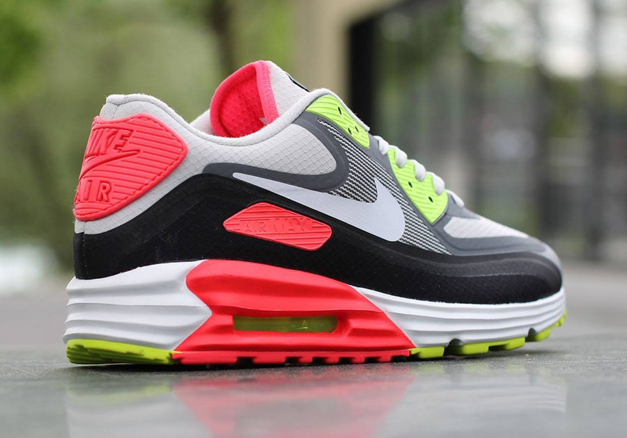 12bf27c2aeb3 Nike Air Max Lunar90 WR - SneakerNews.com