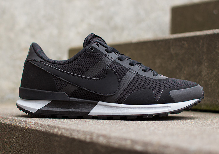 new styles f05a6 96f5a Nike Air Pegasus 83 30 - Black - Wolf Grey - SneakerNews.com