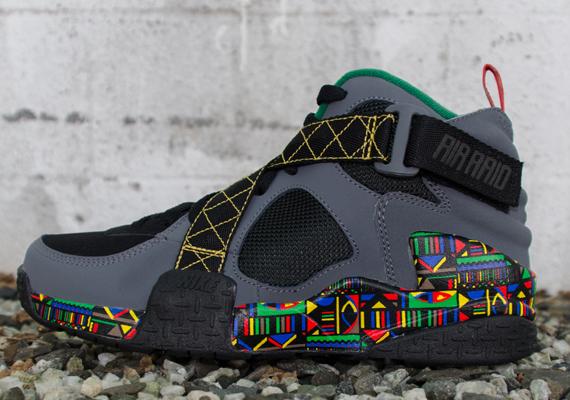 """quality design 5fe91 32669 ... """"Urban Jungle"""" Nike Air Raid ..."""