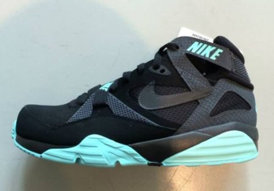 Nike Air Trainer Max '91 – New Retro Colorways