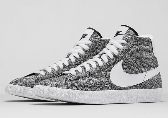 Nike Blazer Mid Maille Marbre Ebay Philippines