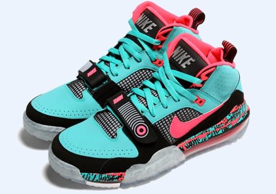 Nike Air Max Bo Jax PRM – Arriving at Retailers
