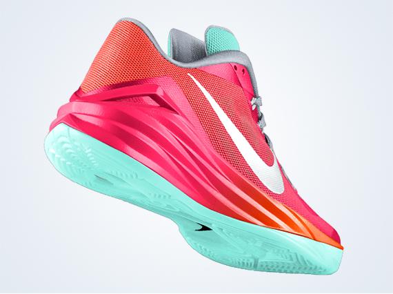 buy online 13d4a 19307 Nike Hyperdunk 2014 Low First Look