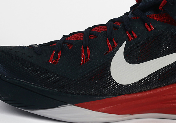 7017657ce2c4 You can bet that the Nike Hyperdunk 2014 will be playing a big part in the  FIBA 2014 World Cup this summer – we ve already seen colorways for USA and  Spain ...