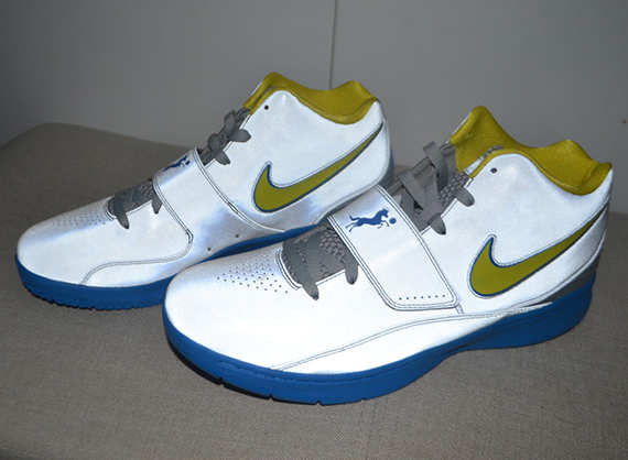 new style 1a475 9fa4c Nike Zoom KD 2 quotHorsequot PE delicate