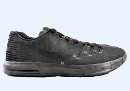 Nike KD 6 Wear-test Sample