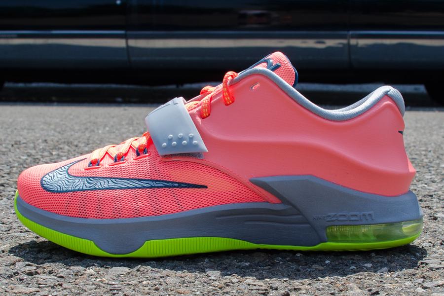 cheaper 8b770 6941f Nike KD 7