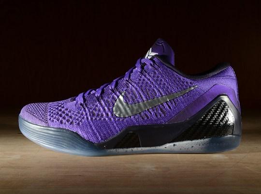 """Nike Kobe 9 Elite Low """"Michael Jackson"""" – Release Reminder"""