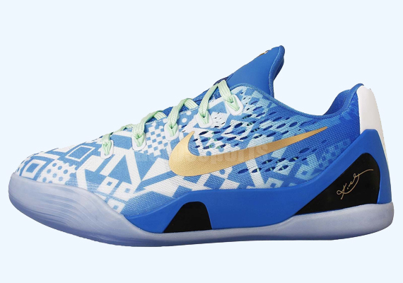 02b462b5bd1f While the Nike Kobe 9 Elite Low is definitely the star at the moment for  Kobe s line