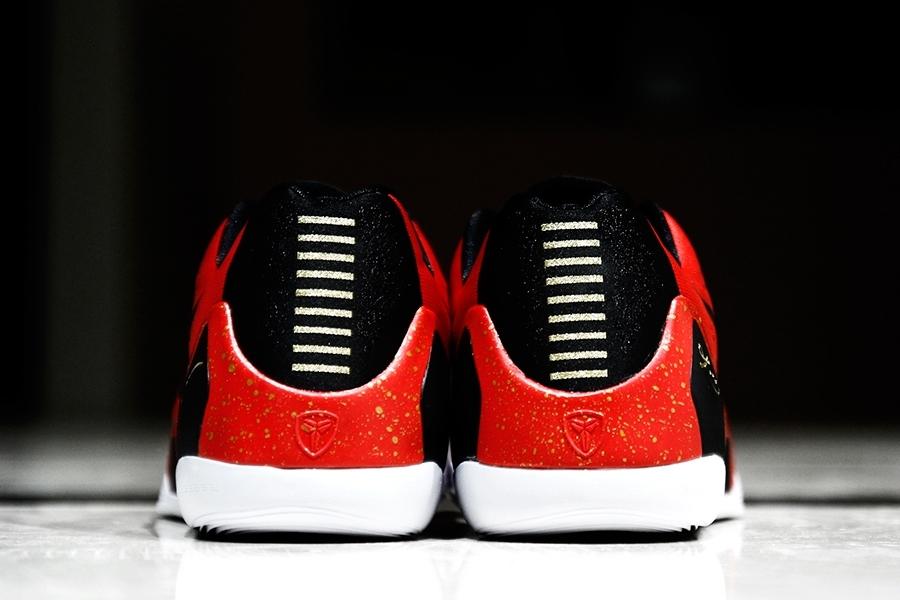 fcdb58a39949 Nike Kobe 9 EM