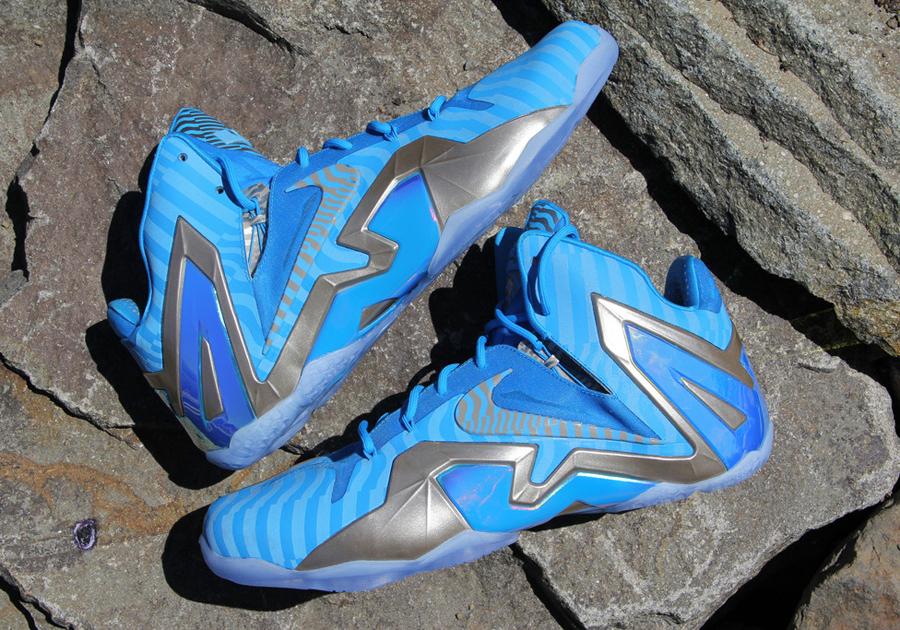 huge selection of 2714f 83526 lebron 11 elite shoes nike samples