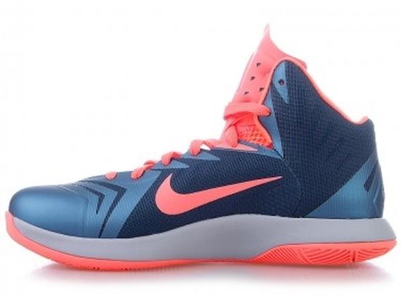 los más valorados 100% Calidad elegir original Nike Lunar Hyperquickness - SneakerNews.com