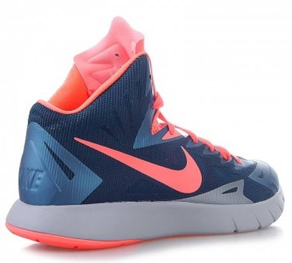 quality design 61b46 94415 Nike Lunar Hyperquickness Style Code  652777-480