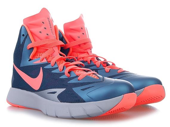 big sale 5737d 8213b Nike Lunar Hyperquickness