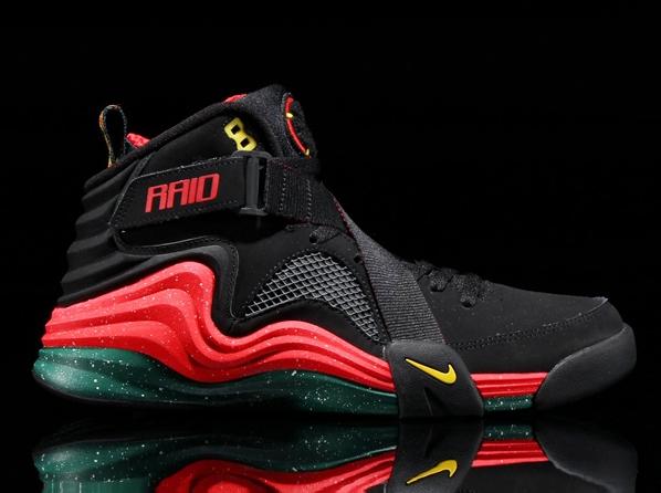 separation shoes 1ae4b 70687 Nike Lunar Raid