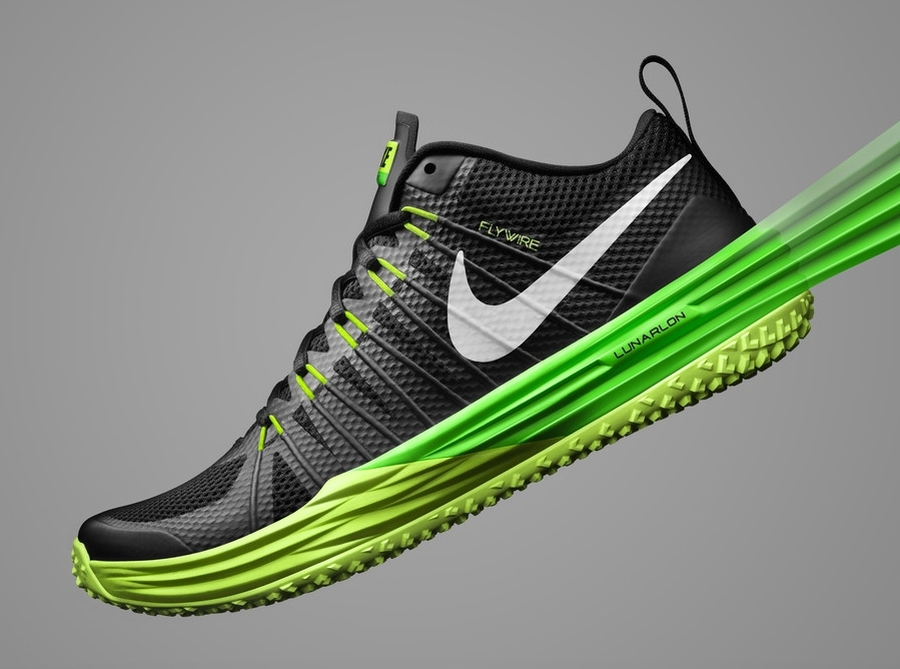 beba2abac0d9 Nike Officially Unveils the New Lunar TR1 - SneakerNews.com