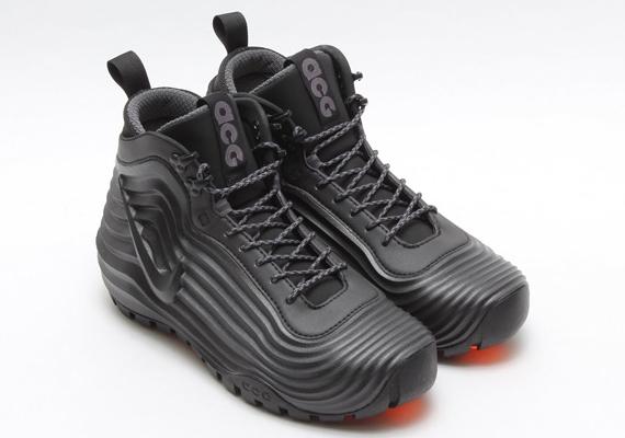 online retailer 45df9 9b79d Nike Lunardome 1 Sneakerboot Color  Black Black-Dark Grey Style Code   654867-090