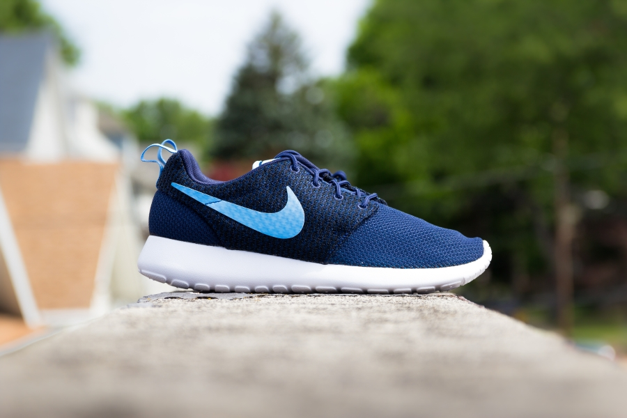 best website ee18f 56d7f Nike Roshe Run