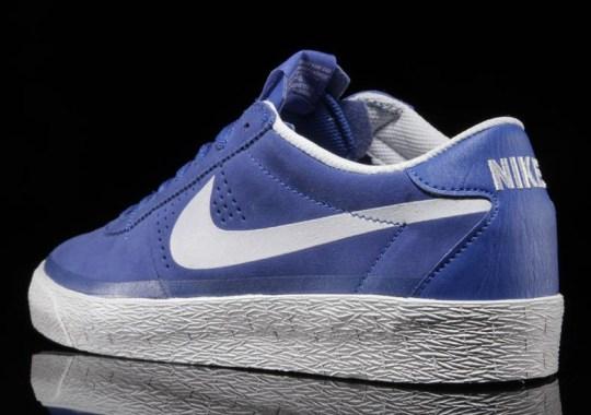 "Nike SB Bruin SE ""Game Royal"""