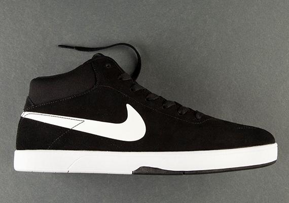 cabb2d6bf517 Nike SB Eric Koston Mid - SneakerNews.com